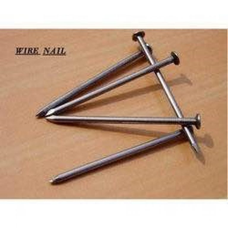 wire-nail