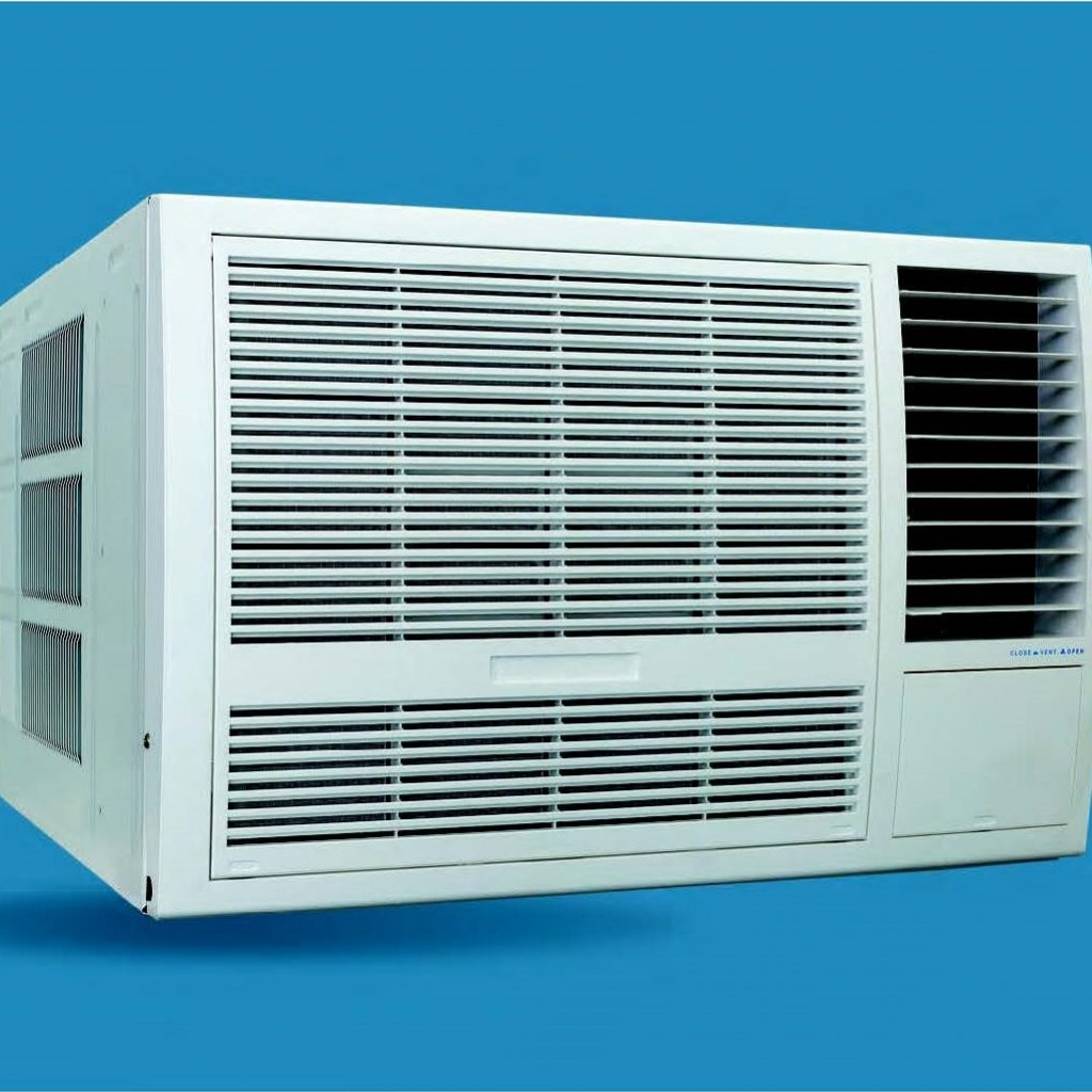 LOW HEIGHT WINDOW AIR CONDITIONERS